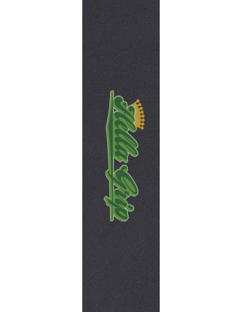Наждак Hella Grip Classic Royal Green