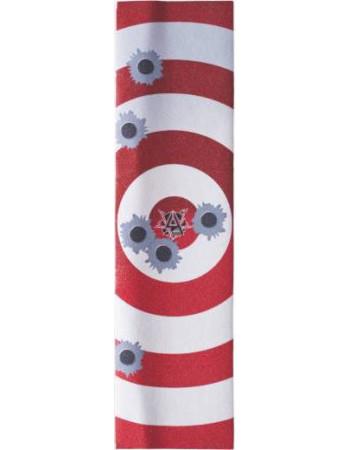 "Наждак Revolution 6"" Target"