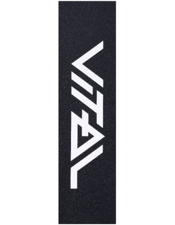 Наждак Vital Logo White