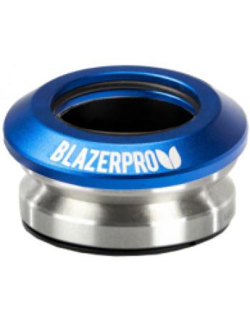 Рулевая Blazer Pro Integrated Blue