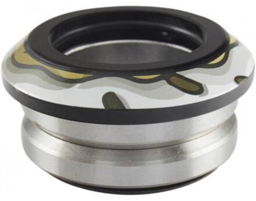 Рулевая Chubby Wheels Co Donut Black