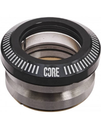 Рулевая Core Dash Black