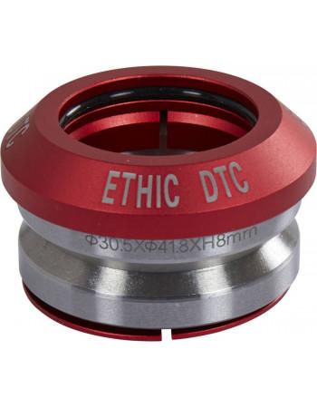 Рулевая Ethic Basic Red