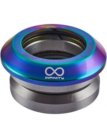 Рулевая Infinity Integrated Neochrome