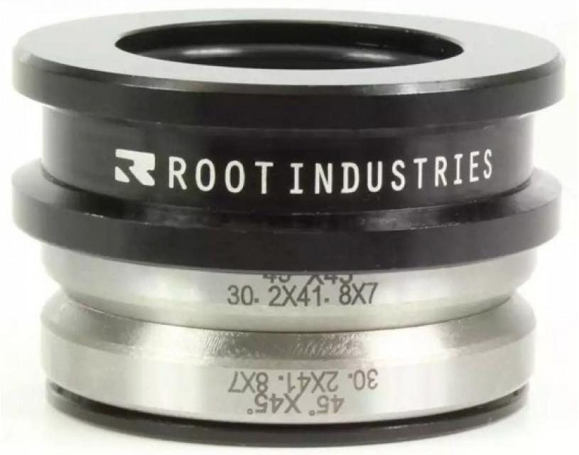 Рулевая Root Tall Stack Black
