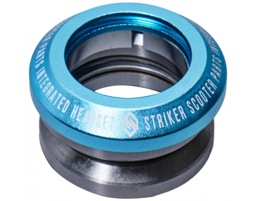 Рулевая Striker Integrated Teal