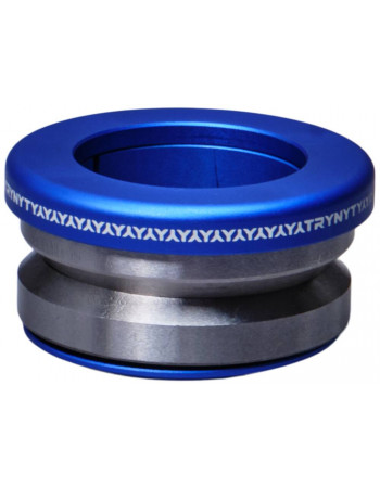 Рулевая Trynyty Integrated Blue