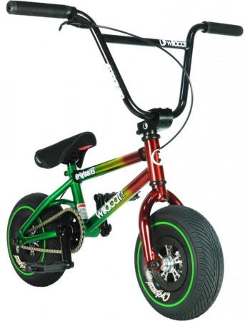 Mini BMX Wildcat Original 2C Jamaica