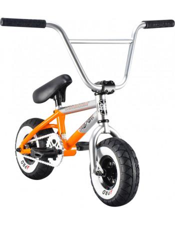 Mini BMX Rocker Irok+ Chromium