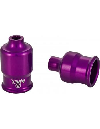 Пеги Apex Coopegs Purple