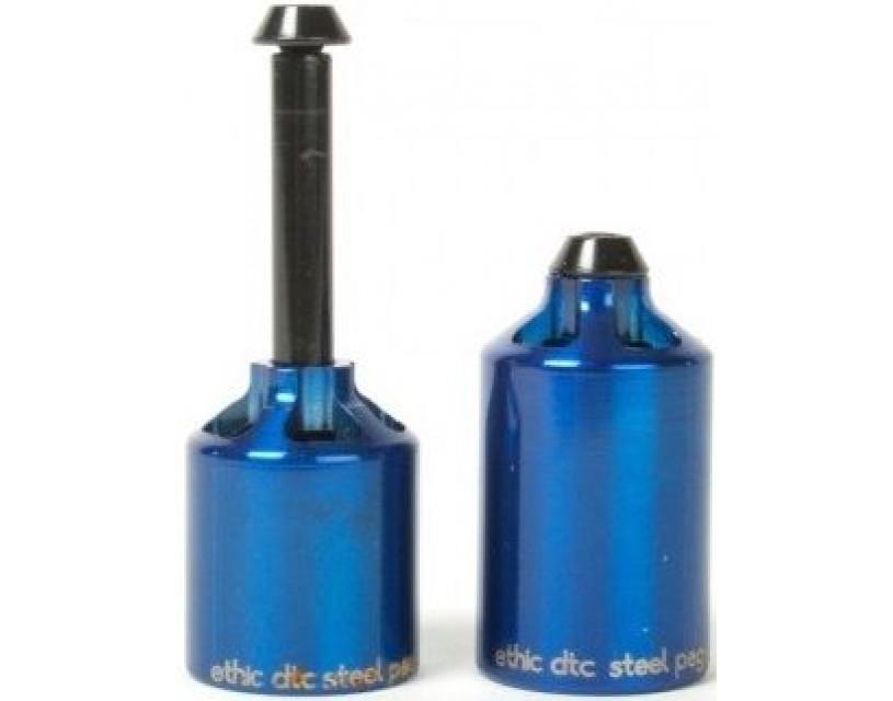 Пеги Ethic Steel Blue