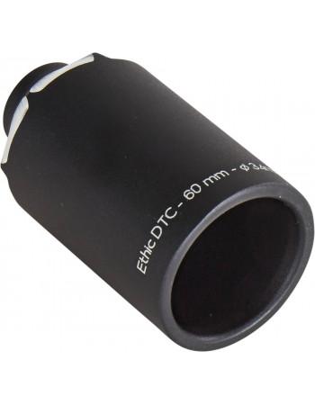 Пега Ethic DTC Alu 12STD 60mm Black