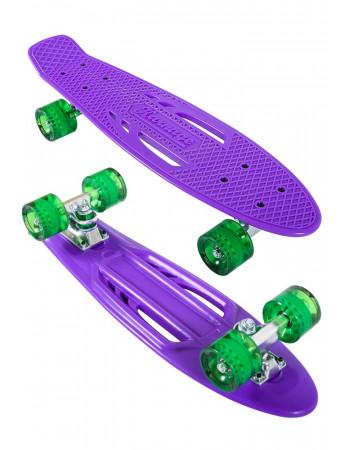 "Karnage Classic Purple 22"""