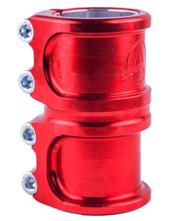 SCS Apex Lite Red