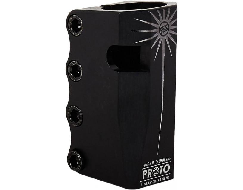 SCS Proto Sentinel Black