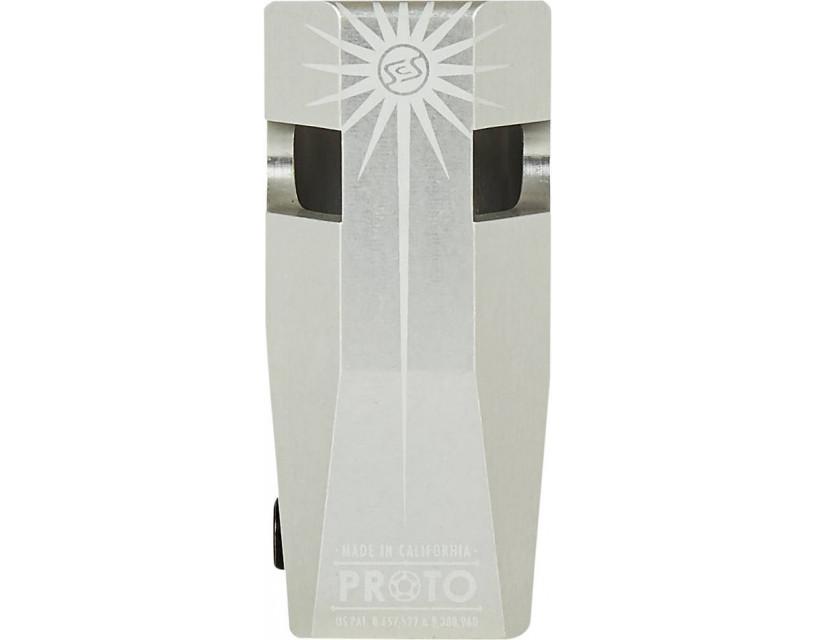 SCS Proto Sentinel Silver
