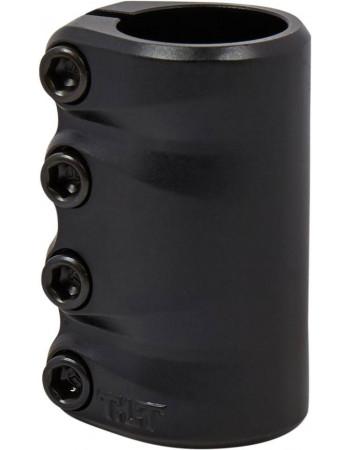 SCS Tilt Sculpted Black