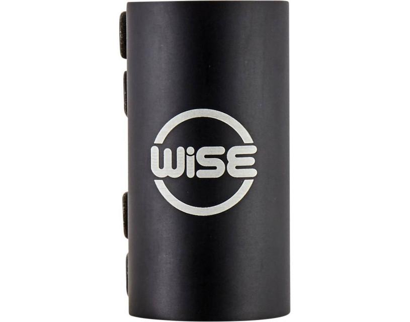 SCS Wise Black