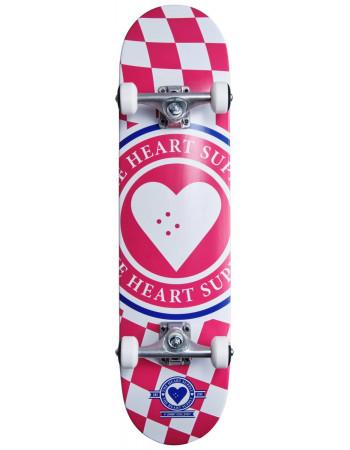 "Скейтборд Heart Supply Insignia Check 7.75"""
