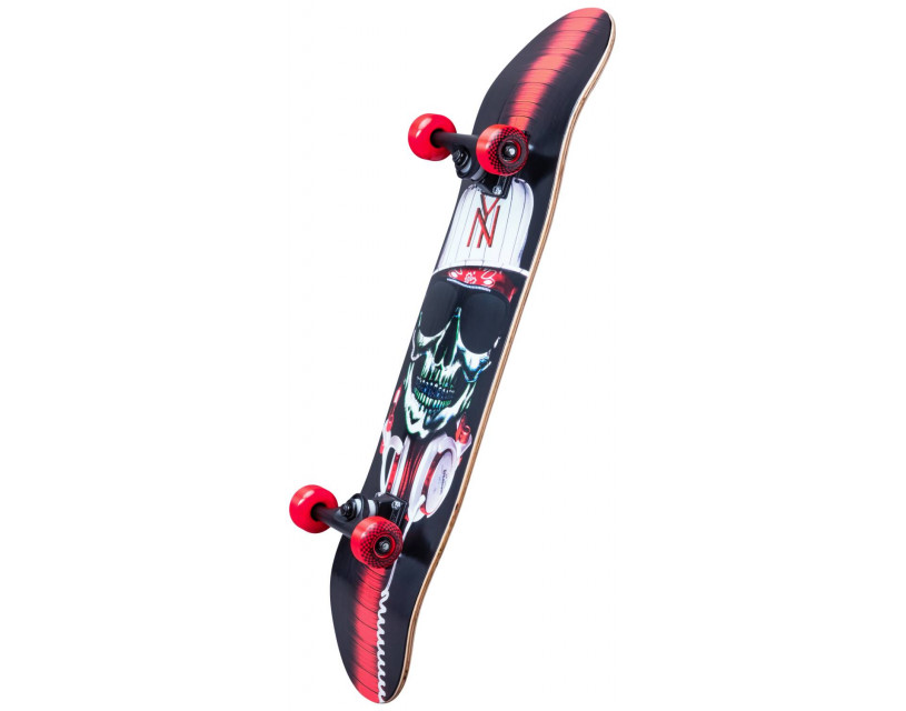 "Скейтборд Speed Demons Gang 8"" Krook"