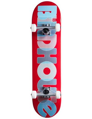 "Скейтборд Birdhouse Stage 1 8"" Opacity Logo"