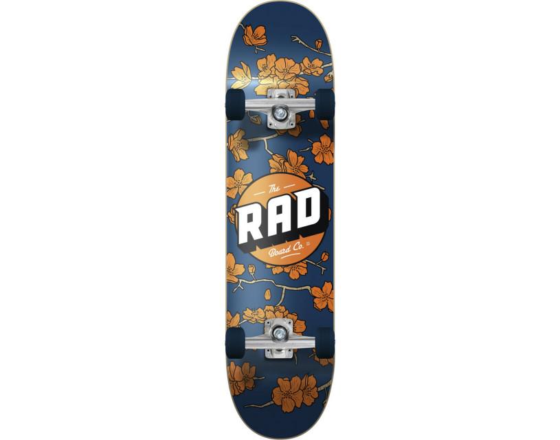 Скейтборд RAD Cherry Blossom Navy
