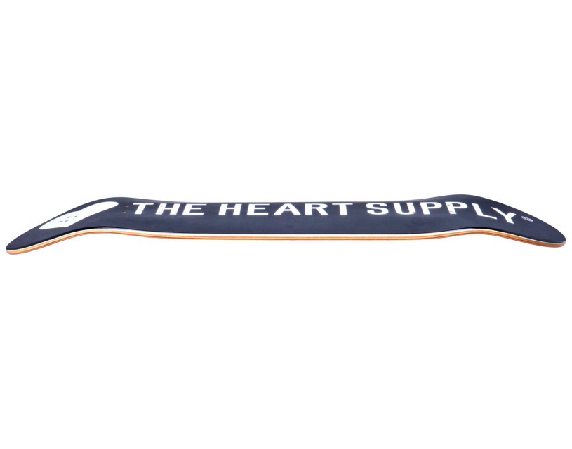 """Дека Heart Supply Strong Black 8.25"""""""
