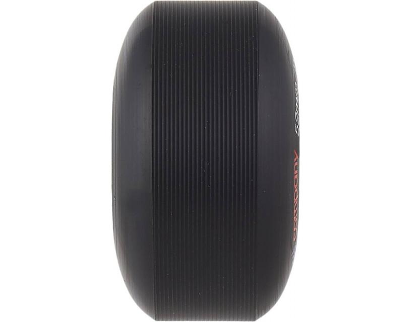 Комплект колес Autobahn Nexus 52 mm Black