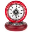Комплект колес AO Quadrum 2020 Transparent Red