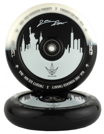 Комплект колес Blunt Hollow Jon Reyes 120 mm
