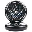 Комплект колес Blunt Hollow Hologram Geo 120 mm