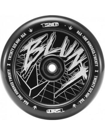 Комплект колес Blunt Hollow Hologram 120 mm Classic