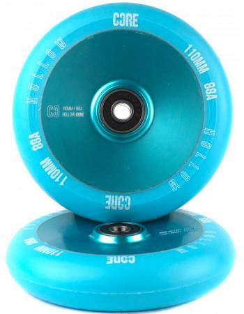 Комплект колес Core Hollow V2 110 Mint Blue