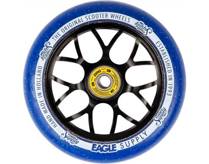 Комплект колес Eagle X6 Candy 120 mm Blue