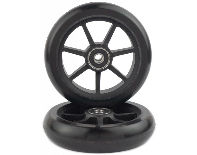 Комплект колес Ethic Incube Black 100 mm