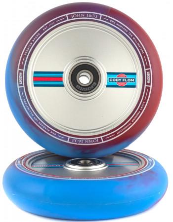 Комплект колес Lucky Cody Flom V3