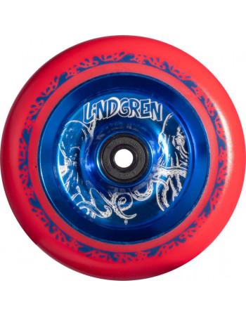 Комплект колес North Signature 115 x 30 mm Leon Lindgren