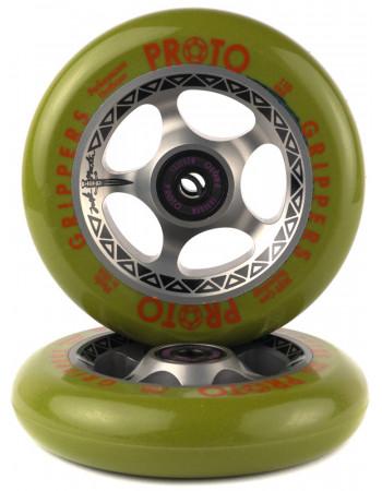 Комплект колес Proto Grippers Zack Martin 2020