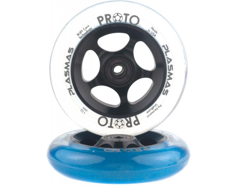 Комплект колес Proto Plasma Black Matter