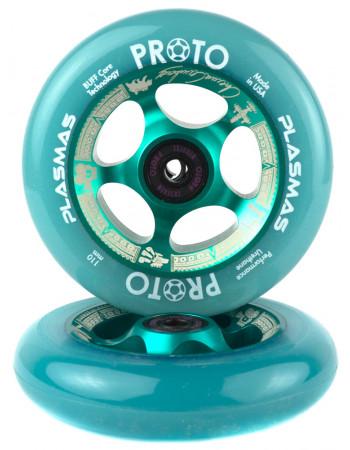 Комплект колес Proto Plasma Chema Cardenas 2020