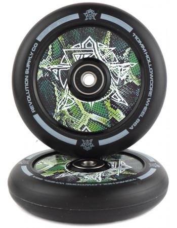 Комплект колес Revolution Hollowcore 110 mm Snake Skin