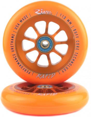 Комплект колес River Rapids Sunset