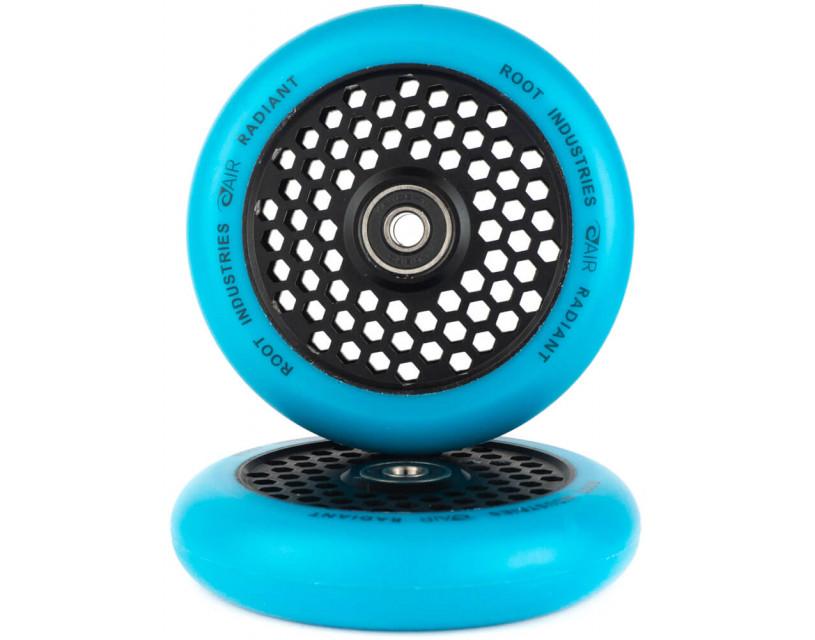 Комплект колес Root Industries Honeycore Radiant 110 mm Blue