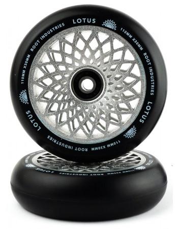 Комплект колес Root Industries Lotus 110 mm Raw