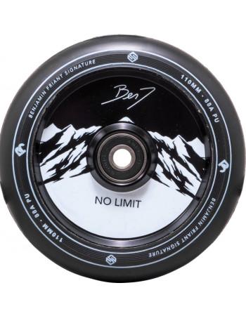 Комплект колес Striker Benj No Limit Black