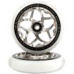 Комплект колес Striker Essence V3 White/Snow Camo 110 mm