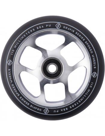 Комплект колес Striker Gravis Spoked Raw