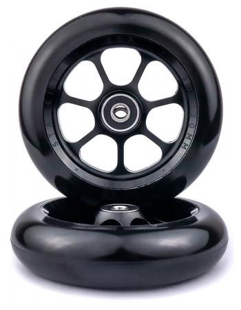 Комплект колес Tilt Stage III Spoked Core 110 Black