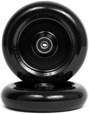 Комплект колес Tilt Stage III Full Core 110 Black