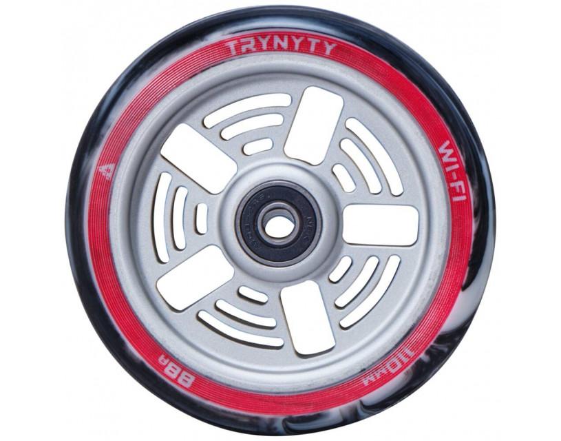 Комплект колес Trynyty Wi-Fi Silver